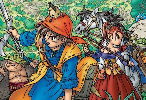 Happy Birthday! Η σειρά Dragon Quest γίνεται 30 ετών!