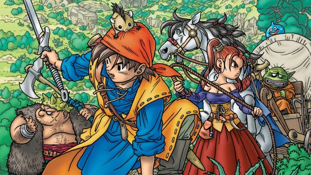Happy Birthday! Η σειρά Dragon Quest γίνεται 30 ετών! Dragon-Quest-1-Large-625x352