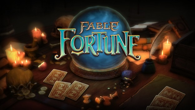 Fable Fortune, ένα νέο project από τους πρώην developers της Lionhead! Fable-Fortune-2-625x352