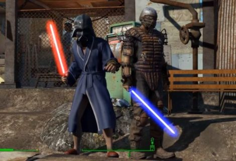 H Xbox One version του Fallout 4 θα υποστηρίζει mods από τις 31/5!