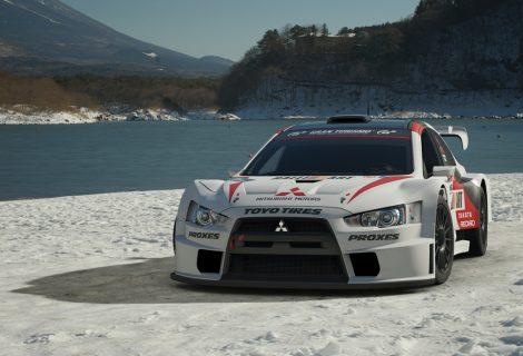 "To Gran Turismo Sport ""γκαζώνει"" στο PS4 το Νοέμβριο!"