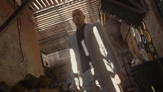 Το Episode 3 του Hitman, μας ταξιδεύει στο εξωτικό Marrakesh! Hitman-Episode-3-2-625x352