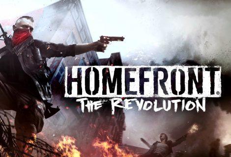 Hοmefront - The Revolution