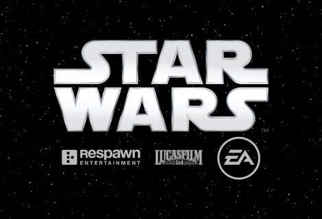 Respawn και Electronic Arts ετοιμάζουν νέο Star Wars game!