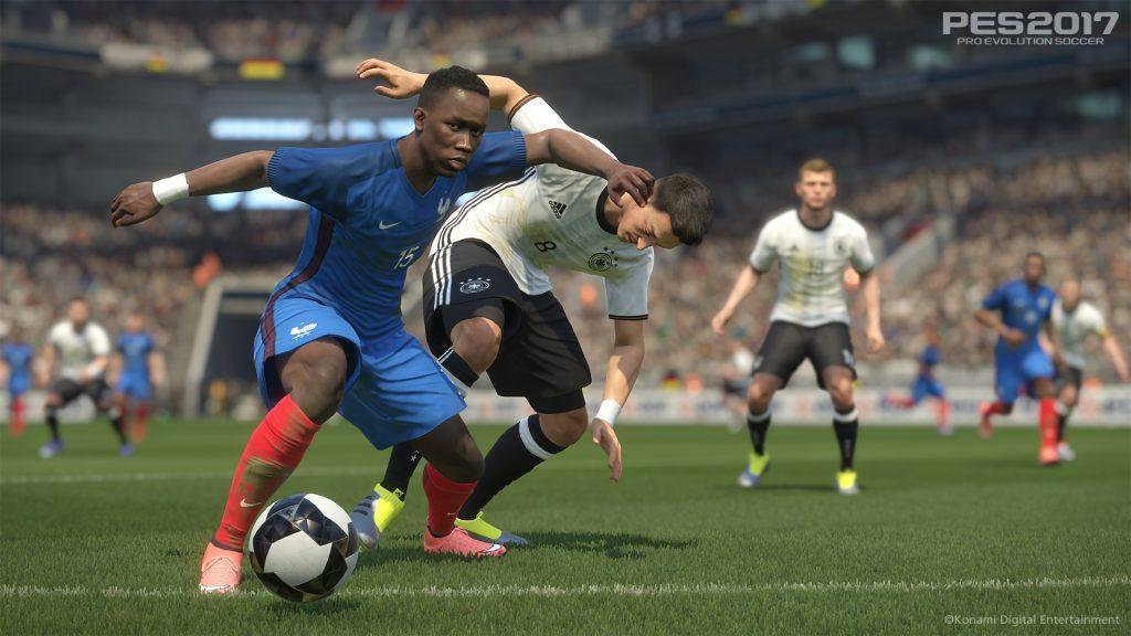 Pro Evolution Soccer 2 (Large)