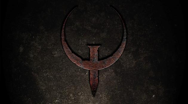 Quake logo (Large)
