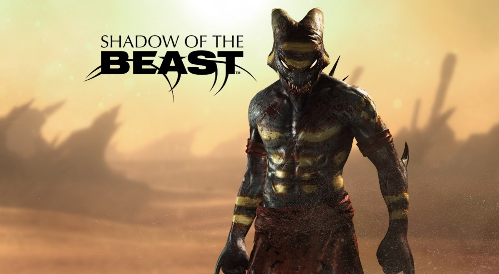 Shadow of the beast 1