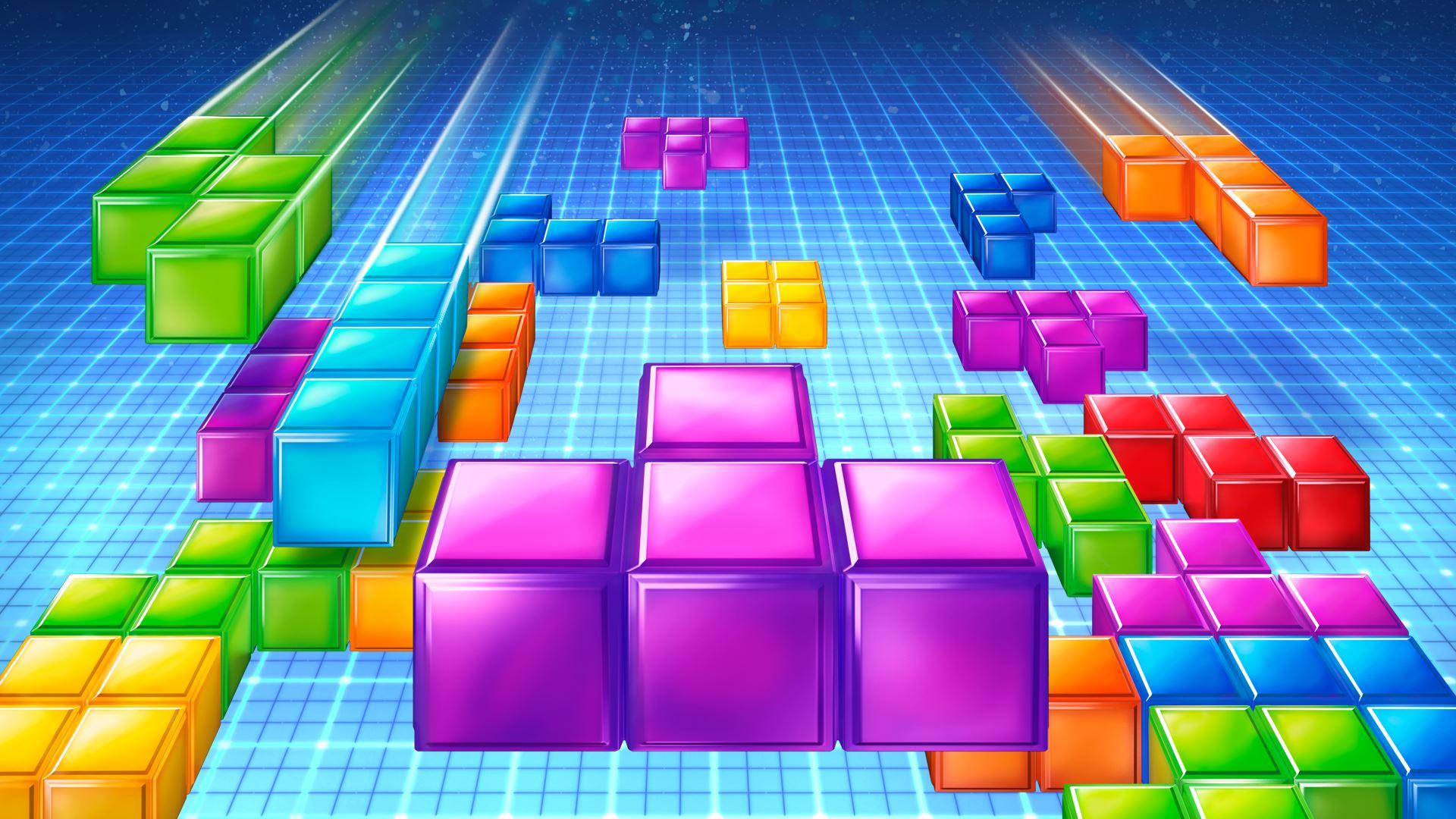 Αποτέλεσμα εικόνας για Tetris