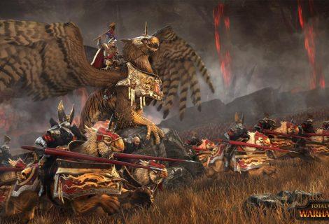 Το launch trailer του Total War: Warhammer είναι τέρμα επικό!