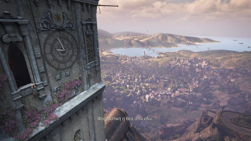 Uncharted™ 4 sd