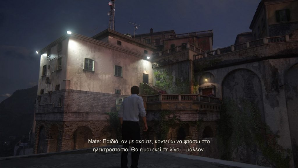 Uncharted™ 4 v