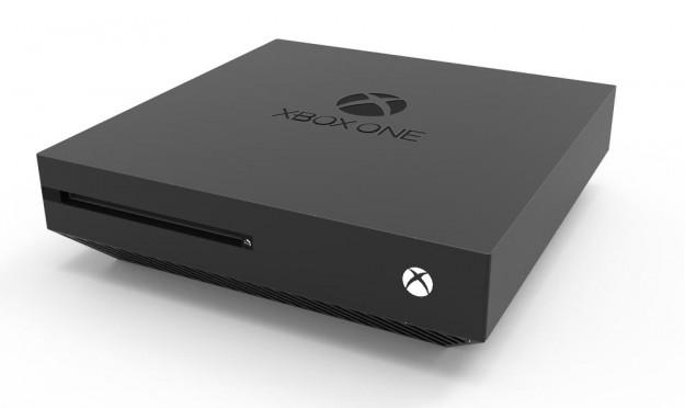 Φήμες για δύο νέα αναβαθμισμένα Xbox One! Xbox-One-Concept-2--625x372