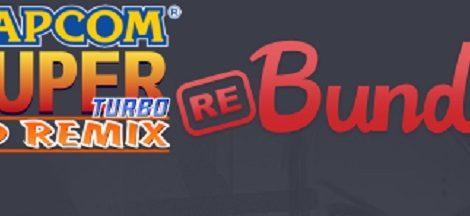 Πακέτο τίτλων της Capcom στο Humble Bundle με 1 EUR