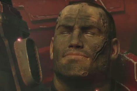 E-P-I-C Βίντεο ανακοίνωσης για το Dawn of War 3