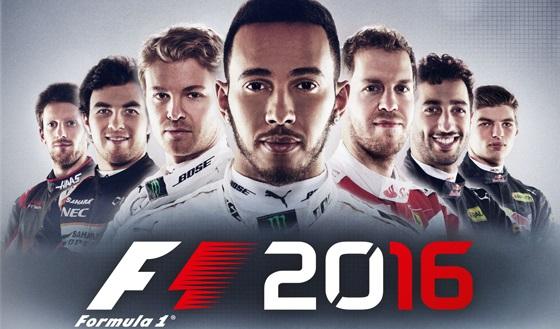 H Codemasters παρουσίασε το «επίσημο» F1 2016 F1-2016