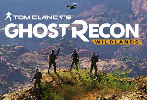 Νέο βίντεο για το Ghost Recon Wildlands