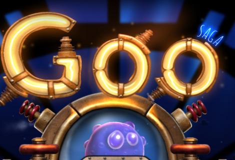 Το Goo Saga θέλει την ψήφο σας για το Steam Greenlight