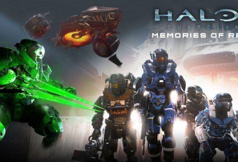 Τι παίζει με το Memories of Reach του Halo 5;