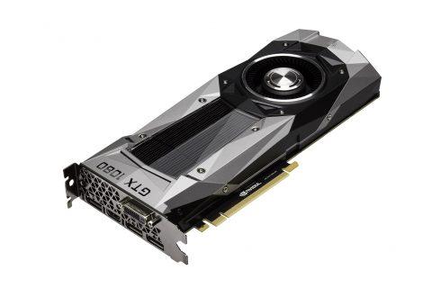 "H NVIDIA παρουσιάζει την GTX 1080, την ""απόλυτη"" GPU!"