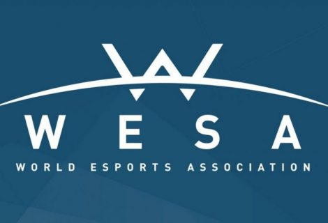 Ιδρύθηκε το World Esports Association (WESA)
