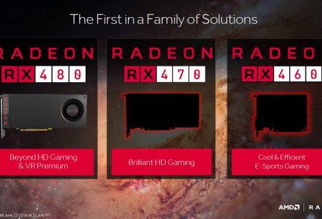 Φήμη: Έκπληξη θα προκαλέσει η τιμή της Radeon RX 470!
