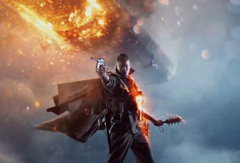 Ε3 2016 - Θεϊκό gameplay trailer από το Battlefield 1!