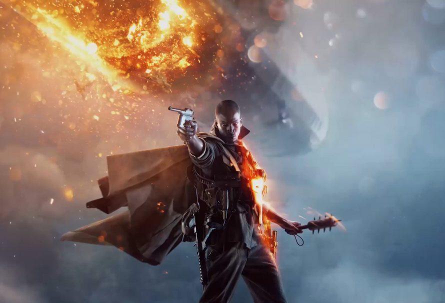 Ε3 2016 – Θεϊκό gameplay trailer από το Battlefield 1!