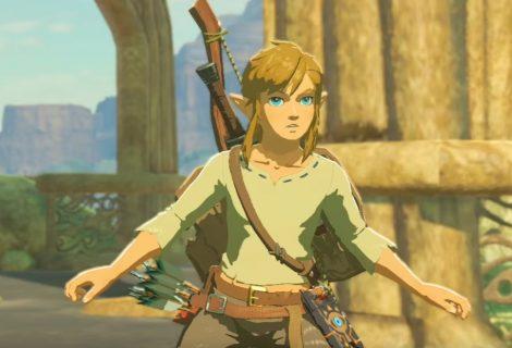 E3 2016 - Το Zelda: Breath of the Wild κλέβει την παράσταση!