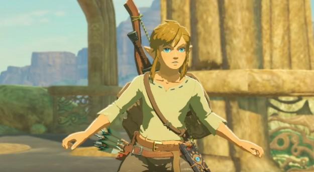 E3 2016 – Το Zelda: Breath of the Wild κλέβει την παράσταση! Breath-of-the-Wild-zelda-625x344