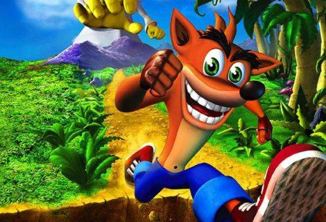 E3 2016 – Ανακοινώθηκαν 3 Crash Bandicoot remasters!