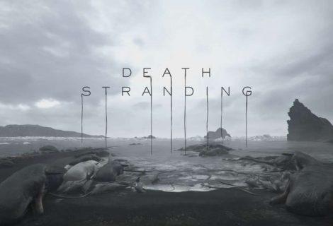 E3 2016 - Death Stranding, το νέο project του Hideo Kojima!