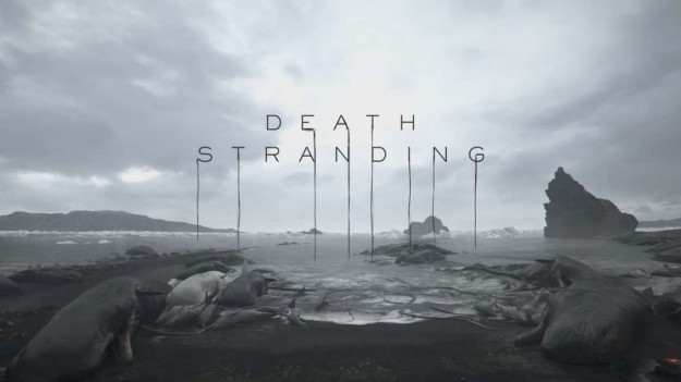 E3 2016 – Death Stranding, το νέο project του Hideo Kojima! Death-Stranding-1-625x351