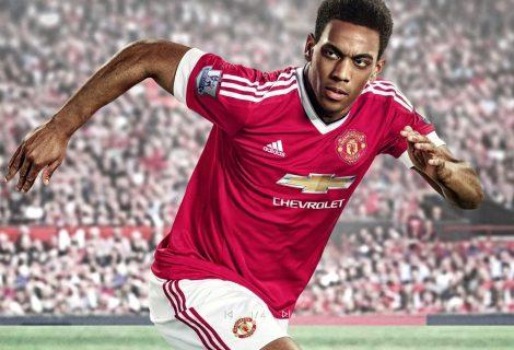 Το FIFA 17 έρχεται με Frostbite engine!