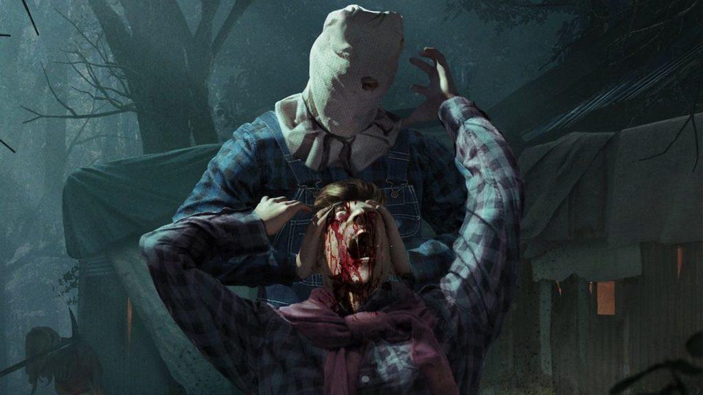 Πρώτες ματιές στο εφιαλτικό gameplay του Friday the 13th: The Game! Friday-the-13th-the-game-1-1024x576
