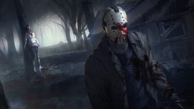 Πρώτες ματιές στο εφιαλτικό gameplay του Friday the 13th: The Game! Friday-the-13th-the-game-625x352