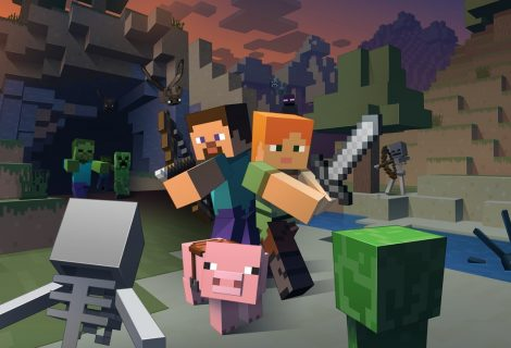 To Minecraft ετοιμάζεται να κατακτήσει την μεγάλη οθόνη το 2019!