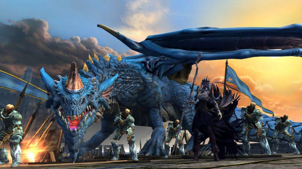 Το επικό Neverwinter MMORPG έρχεται στο PlayStation 4! Neverwitnter-MMO-1-1024x576