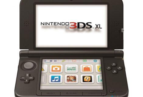 Οι πωλήσεις του Nintendo 3DS ξεπερνούν τα 60 εκατομμύρια!