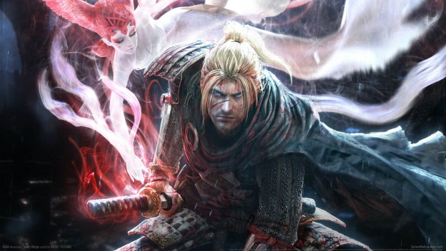 E3 2016 – To επικό Nioh μας ταξιδεύει στην εποχή των samurai! Nioh-1-625x352