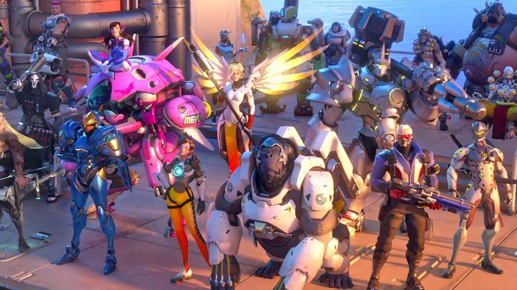 Ο Jeff Kaplan της Blizzard μιλάει για το competitive mode του Overwatch! Overwatch-1-Large-1024x576