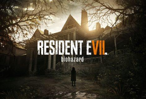Ε3 2016 - To νέο Resident Evil αλλάζει και βάζει τον πήχη ψηλά!