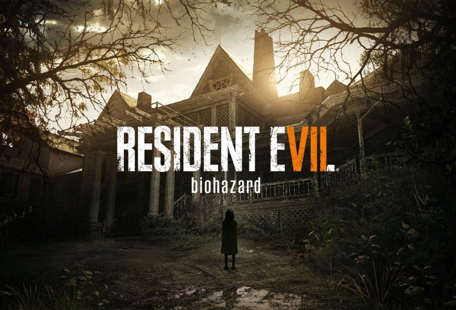 Ε3 2016 – To νέο Resident Evil αλλάζει και βάζει τον πήχη ψηλά!