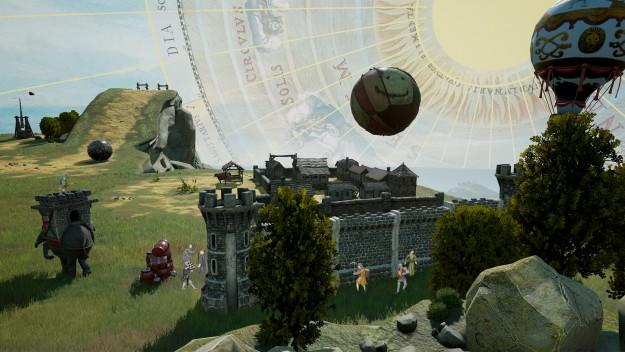 Ατελείωτος χαβαλές στο Rock of Ages II: Bigger and Boulder! Rock-of-Ages-2-a-625x352