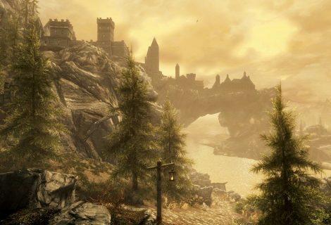 Ε3 2016 - Ανακοινώθηκε remastered έκδοση του Skyrim!