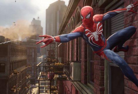 Ε3 2016 – Έκπληξη! Νέο Spider-Man game από την Insomniac Games!
