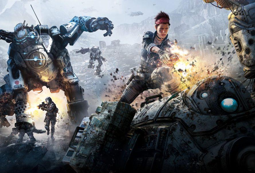 Ε3 2016 – Το Titanfall 2 κυκλοφορεί στις 28 Οκτωβρίου!