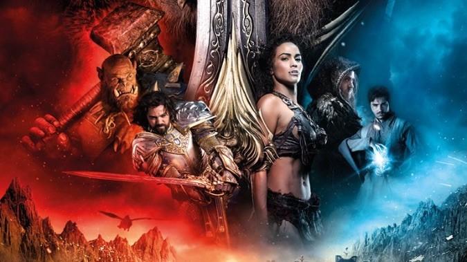 Κι όμως! Η ταινία Warcraft ξεπερνάει το Star Wars στην Κίνα! Warcraft-movie-1