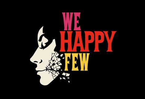 E3 2016 - Κιούμπρικ, δυστοπίες και We Happy Few