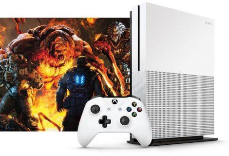 Ε3 2016 - Και εγένετο... Xbox One S(lim)!