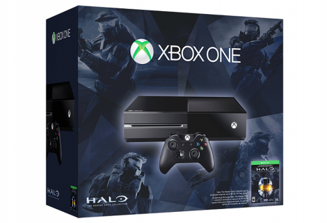 Αποτελέσματα διαγωνισμού Xbox One Halo: The Master Chief Collection Bundle!